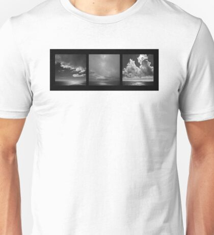 same difference 1 - photograph Unisex T-Shirt