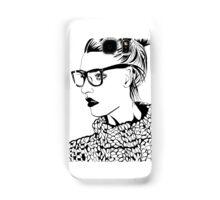 My Favourite Nerd Samsung Galaxy Case/Skin