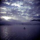 Fog by Kerry McFarland