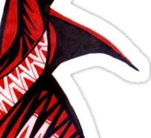 Warrior Queen - Series 1 Sticker