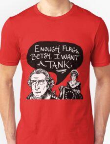 I Want A Tank T-Shirt