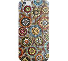 Circles of Life iPhone Case/Skin