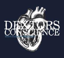 Old School by Dextors Conscience