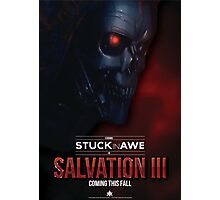 Salvation 3 Teamtage Poster Photographic Print