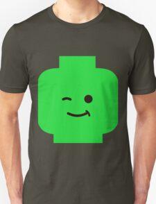 Minifig Winking Head T-Shirt