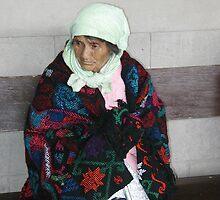 Guatemalan Grandma by Mardav7777