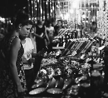 Hoi An Night Market by Oliver Winter