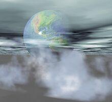 World Adrift by AlluringCreativities