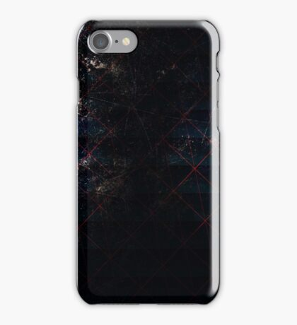 Guarded - Abstract iPhone Case/Skin