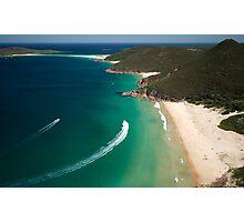 Zenith Beach - Port Stephens Photographic Print