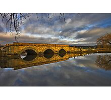 Ross Bridge Photographic Print