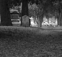 Lone Road by r2shotme