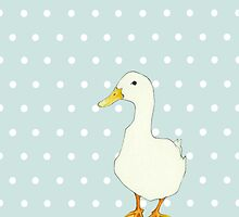Duck Cool by Mariana Musa