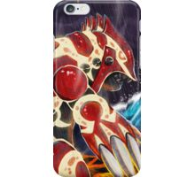 Pokemon Omega Ruby Alpha Sapphire iPhone Case/Skin
