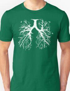 Tree Of Life (white) Unisex T-Shirt