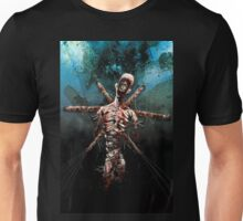 Angel of Mercy Unisex T-Shirt