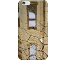 Reflection #3 iPhone Case/Skin