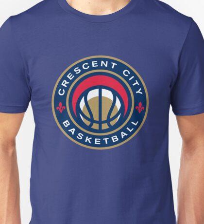 Crescent City Unisex T-Shirt