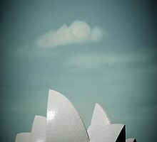 The Sydney Opera House again by RGKphotos
