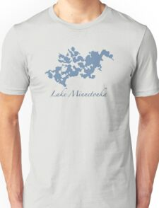 Lake Minnetonka Unisex T-Shirt