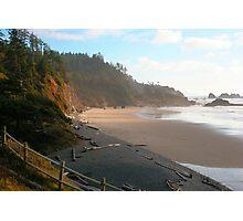 Coastal Light Photographic Print