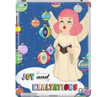 Joy from Queenie! iPad Case/Skin
