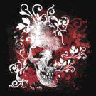 skull by BOOJOO