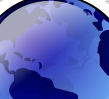 MINIFIG WORLD Sticker
