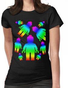 RAINBOW MINIFIGS T-Shirt