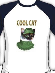 cool cat T-Shirt