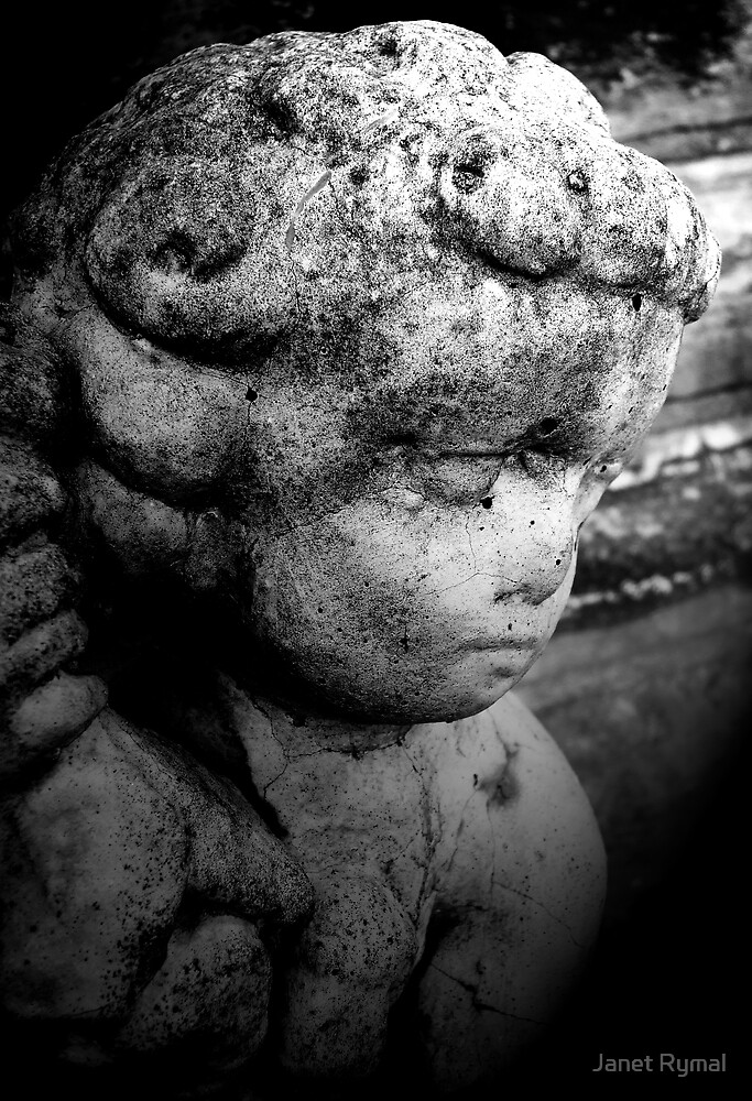 Angel Baby by Janet Rymal