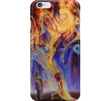 Soulstream iPhone Case/Skin