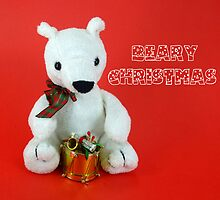 Beary Christmas The Second by Janet Rymal