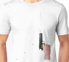 New Years Southwest Style Unisex T-Shirt