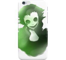 Nyx iPhone Case/Skin