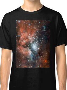 Red Galaxy 2.0 Classic T-Shirt