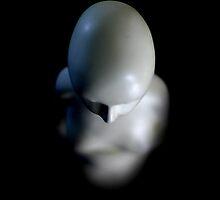 mannequin by Mandi Whitten