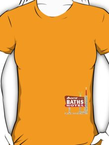 Baths T-Shirt