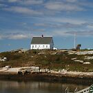 Peggy&#x27;s Cove 5 by 1018photography