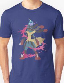 Mega Lucario T-Shirt