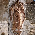 The Remains of a Statue by Michele Filoscia
