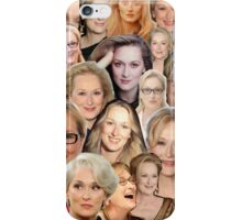 Streep Tease iPhone Case/Skin