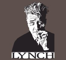David Lynch - Esteemed Director of Twin Peaks, Blue Velvet, Eraserhead, and Many More by Kelmo