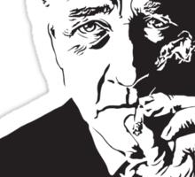 David Lynch - Esteemed Director of Twin Peaks, Blue Velvet, Eraserhead, and Many More Sticker