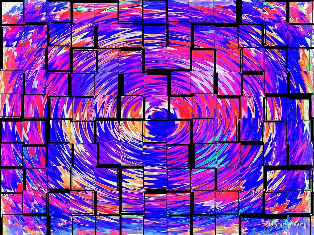 ...metamorphosis 13 by Daniela Weil
