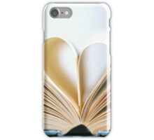 Book Lover iPhone Case/Skin