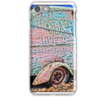 '' A Baker's Delight '' iPhone Case/Skin