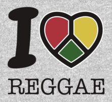 I love Reggae music... rasta maaaaaaan! by 2monthsoff