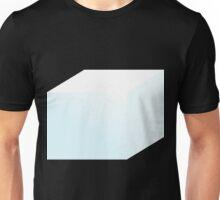 Glitch Land Tower Quest block 2 Unisex T-Shirt