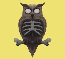 Dead Owl Kids Clothes